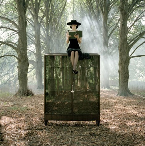 Photographer Rodney Smith only