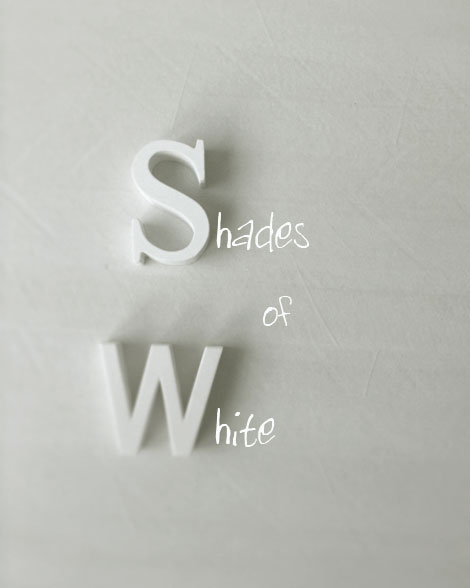 Shades-of-white