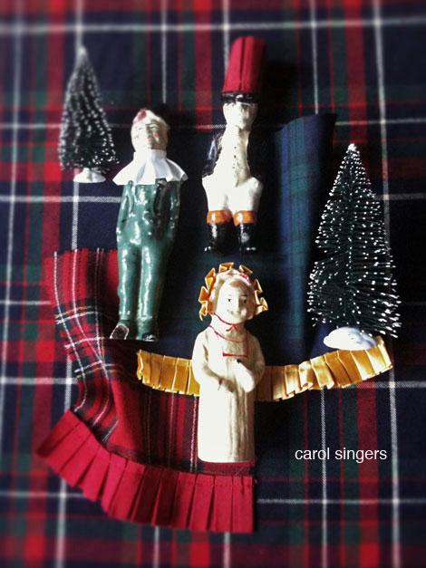 Carole-Singers