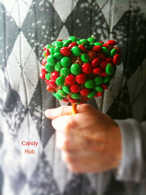 Candy-Rob