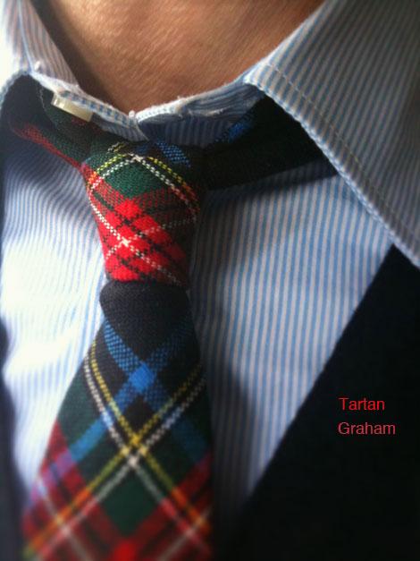 Tartan-Graham