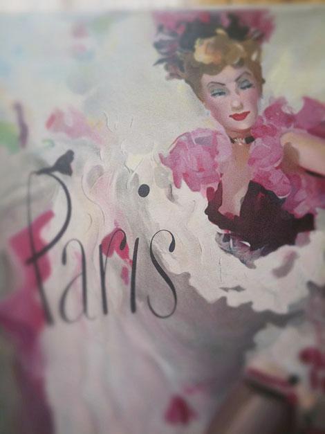 PINK-PARIS