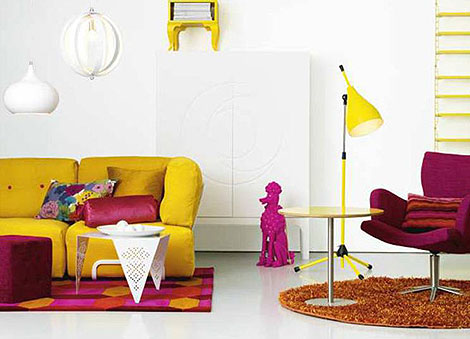 Colour-room