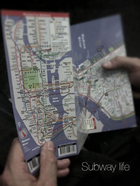 Map-of-Subway