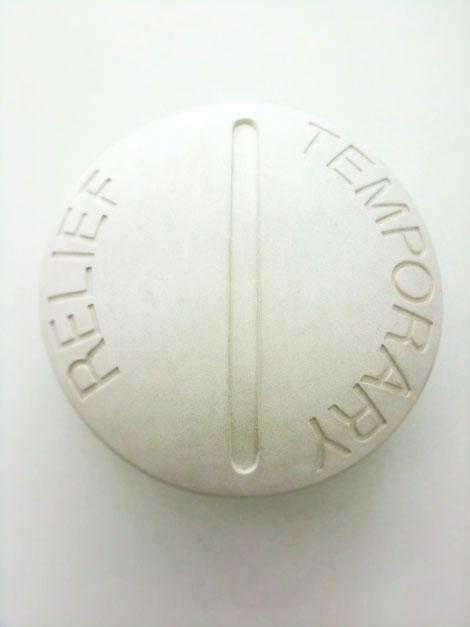 Tempoary-Relief