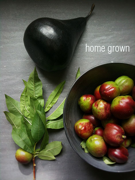 Home-grown