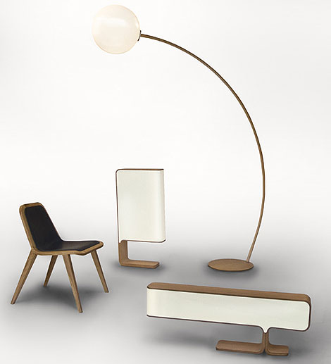 busy being fabulous lindsten form furniture design swedenSweden Furniture Design #2